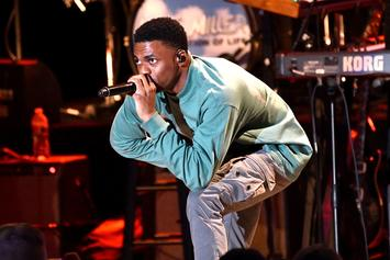 Vince Staples' Tour Is Just As Honest & Raw As The Rapper Himself