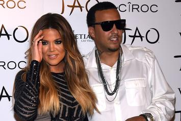 French Montana Denies That He Dated Khloe Kardashian & Trina At The Same Time