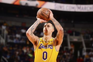"""Lakers' 109-118 Loss To Phoenix Suns Exposes """"Lack Of Trust"""" In Locker Room"""