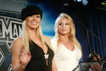 WWE's Torrie Wilson Named To 2019 Hall Of Fame Class