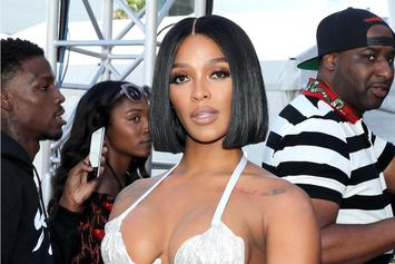"""Joseline Hernandez Calls Accusations Against Michael Jackson """"Chess Moves"""""""
