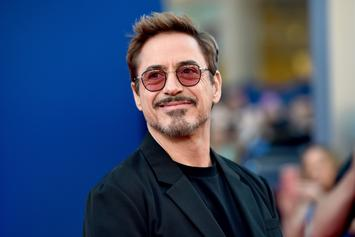 """Avengers: Endgame"" May Be Robert Downey Jr.'s Last MCU Movie"