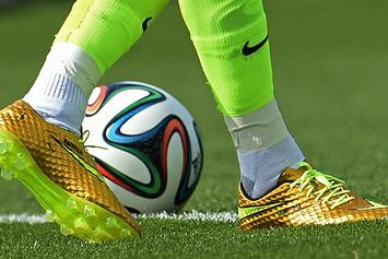 Turkish Soccer Player Accused Of Cutting Opponents With Razor During Game
