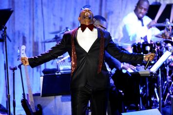R. Kelly Faces Imminent Jail Time If He Doesn't Post $160k In Child Support