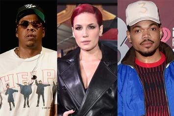 Jay-Z, Halsey, Chance The Rapper & More Rumored For Woodstock 50