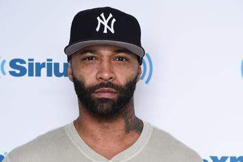 "Joe Budden Saddened By De La Soul's Minuscule Profits: ""They Sell Us Depression"""