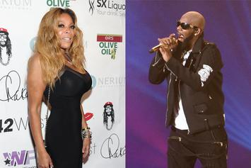 Wendy Williams Doesn't Think R. Kelly Should Go To Prison
