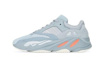 "Adidas Yeezy Boost 700 ""Inertia"" Available This Saturday"