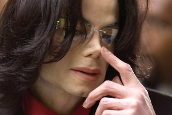 """Michael Jackson's Streaming Numbers Crash After """"Leaving Neverland"""" Telecast"""