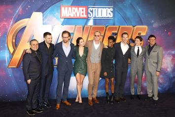 """Avengers: Endgame"" Footage Was Shown In Secret & Synopsis Leaks Online"