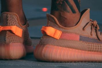 "Adidas YEEZY BOOST 350 V2 ""Clay"" Release Delayed Until March 30th"