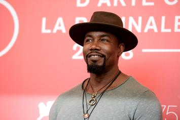"Michael Jai White Puts Heath Ledger ""Dark Knight"" Death Rumors To Rest"