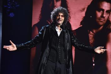 """Howard Stern Blasts Wendy Williams: """"Jealous B***h, You Are Nobody"""""""