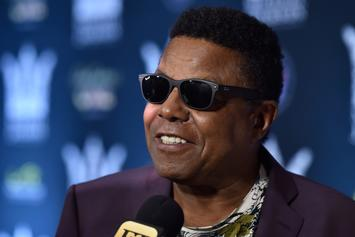 "Tito Jackson Says It's Unfair To Mute Michael Jackson Over ""Leaving Neverland"""