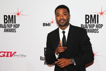 Ray J's Company Raycon Hits $10 Mil In Sales In Just 12 Months