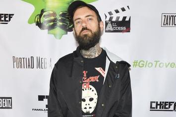 Adam22 Threatened With Gun Live On His Podcast