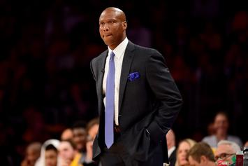 Byron Scott Believes Luke Walton Will Be Fired By Lakers