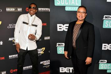"""Adrien Broner Threatens To """"Punch The Testosterone"""" Out Of Andrew 'Delivert' Caldwell"""