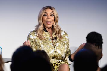Wendy Williams Living In A Sober House For Drug Addiction