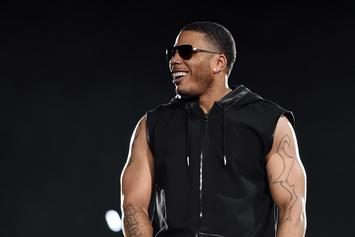 "Nelly Says Sexual Assault Accuser ""Is Doing A Severe Disservice To Women"""