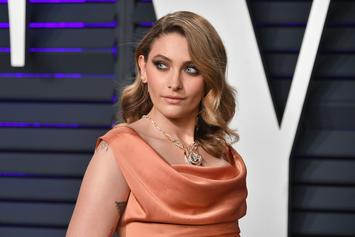 Paris Jackson Denies Suicide Attempt As Alleged 911 Responders Call Is Released