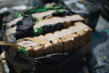 Philadelphia Seizes Record Cocaine Bust Worth $18 Million