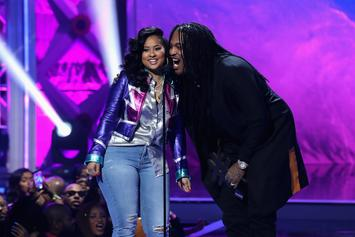 "Waka Flocka Is Done With The Fast Life: ""Just Stand On Uplifting Your Woman"""