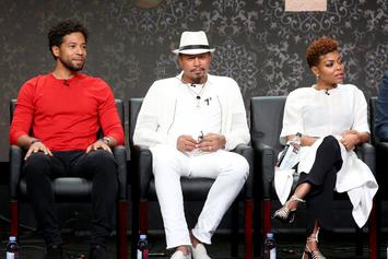 """Empire"" Had The Lowest Rating In Series History After Jussie Smollett Arrest"