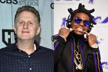 Michael Rapaport Blasts Media Over Spineless Kodak Black Coverage: A Response