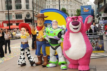 """Toy Story 4"" International Trailer Reveals New Footage"