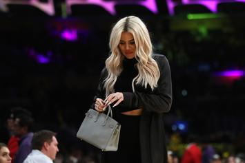 """KUWTK"" Trailer Sees Khloe Kardashian In Tears Over Tristan Thompson"
