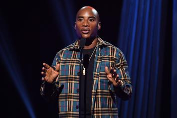 Charlamagne Tha God Details Beef With Wendy Williams' Husband Kevin Hunter