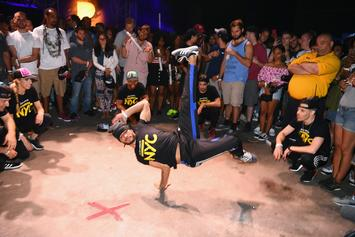 2024 Olympics Closer Than Ever To Adding Breakdancing As Recognized Sport