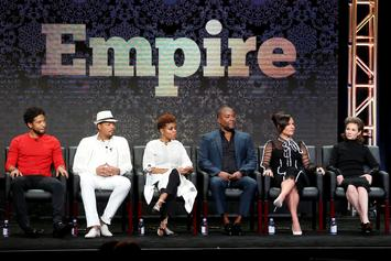 """""""Empire"""" Ratings Continue To Decline As Jussie Smollett's Controversy Continues"""