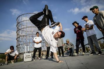 """Red Bull & 88rising Produce Documentary """"Asia Rising — The New Generation Of Hip Hop"""""""