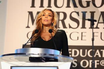 Wendy Williams & Husband Kevin Hunter Reportedly Discussing Separation