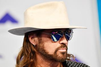 """Billy Ray Cyrus Steps In To """"Countrify"""" Lil Nas X's """"Old Town Road"""""""
