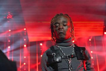 "Lil Uzi Vert Responds To GoldLink's Claims That He Stole ""Free Uzi"" Flow"