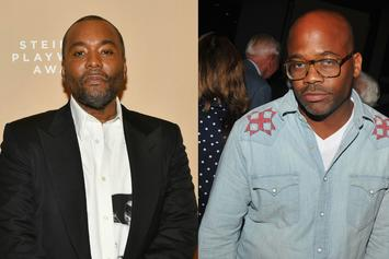 Dame Dash's Exes Want A Piece Of His Lee Daniels Settlement Money: Report