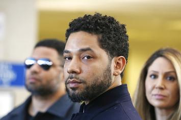 Jussie Smollett's Lawyer: City Is Attempting To Intimidate Actor With Lawsuit