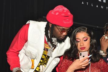 Offset Slammed After Saying Cardi B Is The Reason Female Rappers Exist