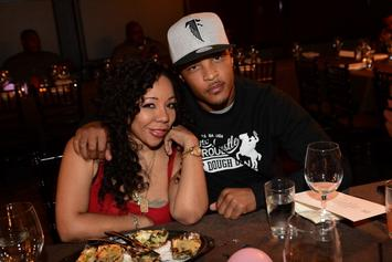 Meet T.I & Tiny's Friends & Family: The Stars of the Show