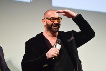 """Dave Bautista Joins Cast Of Zack Snyder's """"Army Of The Dead"""" Zombie Flick"""