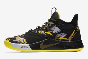 "Nike PG3 ""Mamba Day"" Official Images & Release Information"