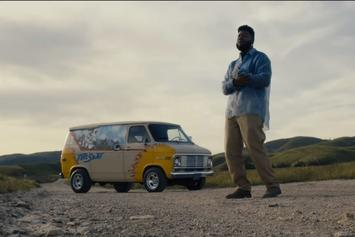 "Khalid Releases Road Trip Visual For ""Free Spirit"""