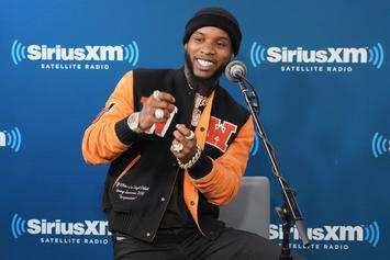 "Tory Lanez Says ""One Day I'll Be The Biggest Artist In The World"""