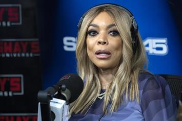 Wendy Williams Explains Now-Infamous Photo Of Her In Walmart At 4 AM