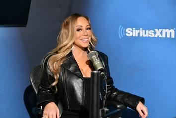 """Mariah Carey Responds To The Relentless """"I Don't Like Her"""" Banter"""