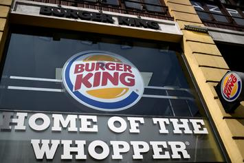 "Burger King Removes ""Insensitive"" Chopstick Advertisement & Issues Apology"