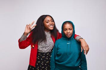 Noname Talks Pursuit Of A Coveted Drake Feature, Her Delayed Virginity & More